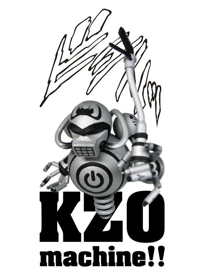 KEIZOmachine!