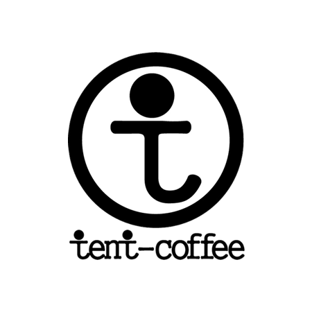 tent-coffee